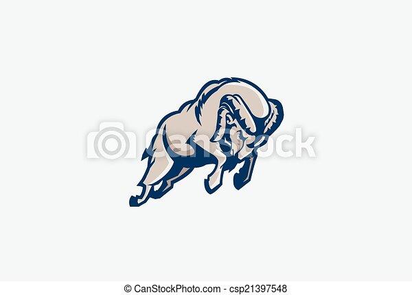 Rams - csp21397548