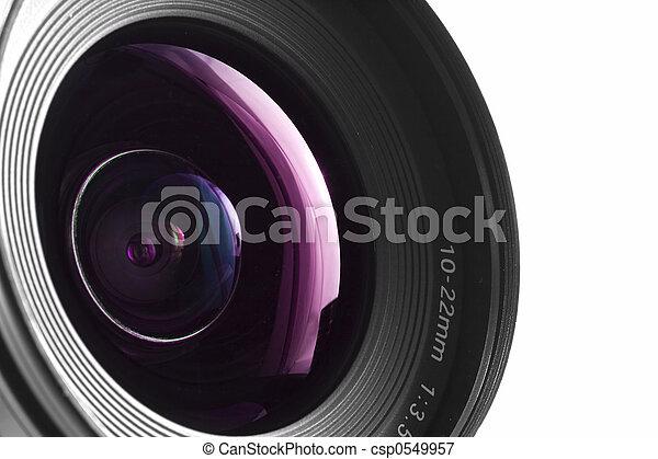 Wide angle - csp0549957