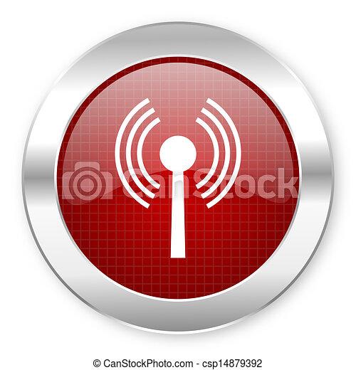 wifi icon - csp14879392