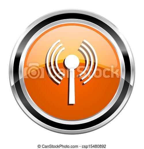 wifi icon - csp15480892