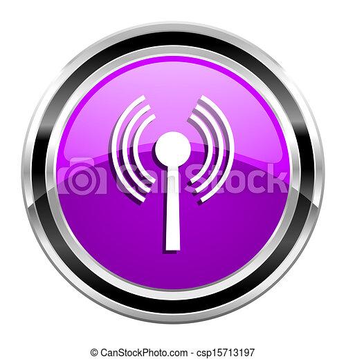 wifi icon - csp15713197