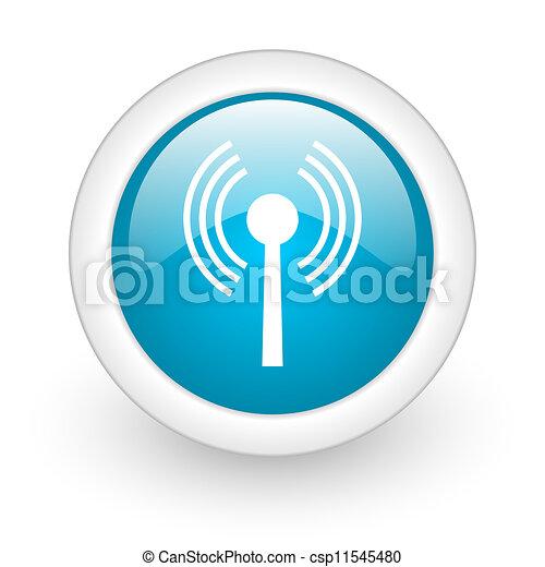 wifi icon - csp11545480