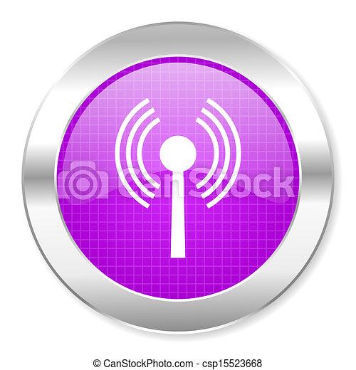 wifi icon - csp15523668
