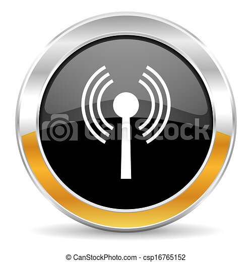 wifi icon - csp16765152