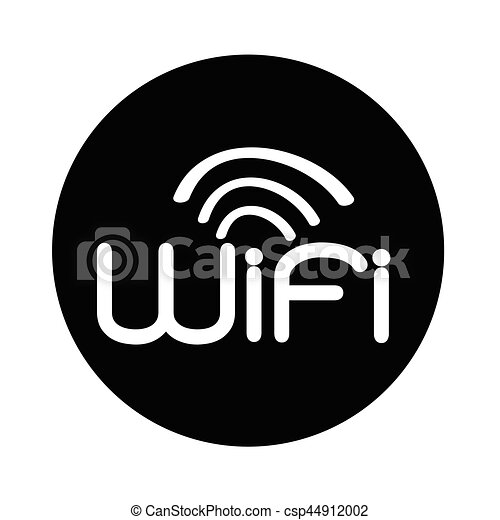 wifi icon - csp44912002