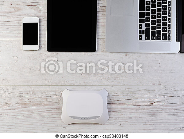 Wifi internet connection wifi internet router modem connect laptop wifi internet connection csp33403148 greentooth Image collections
