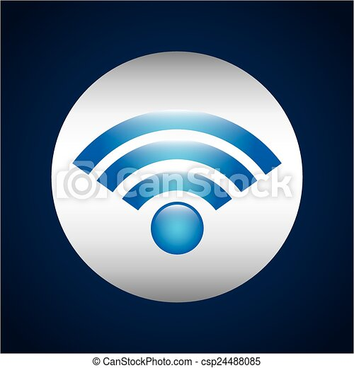 wifi ixcon - csp24488085