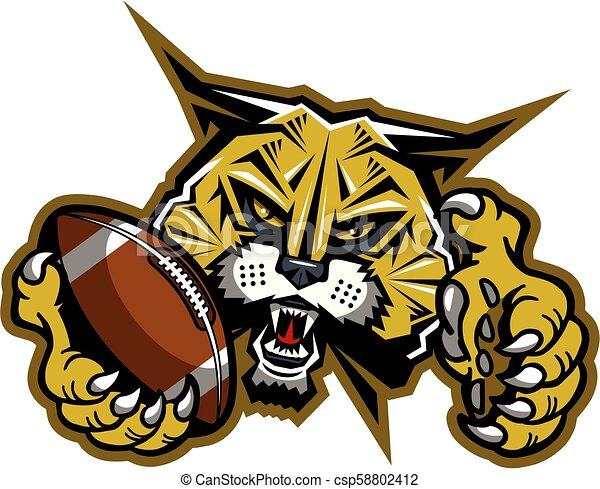 university of arizona football mascot - Clip Art Library