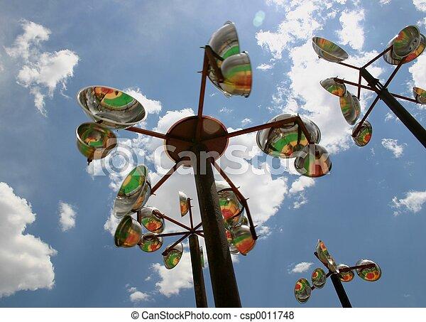 Wind Catcher - csp0011748