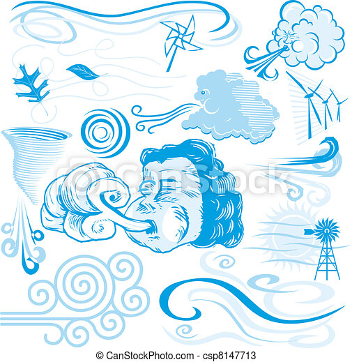 Wind Stock Photo Images 504229 Wind Royalty Free Pictures And