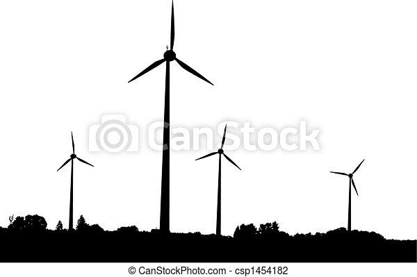 Wind generators - csp1454182