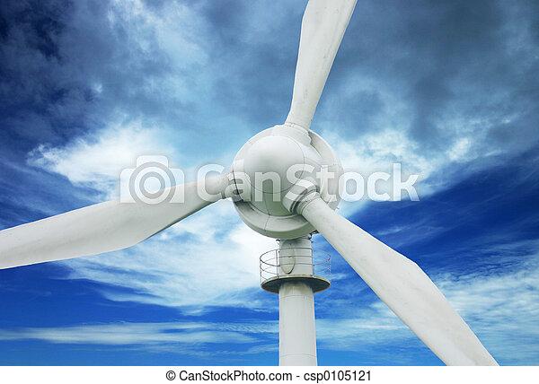 Wind Power - csp0105121
