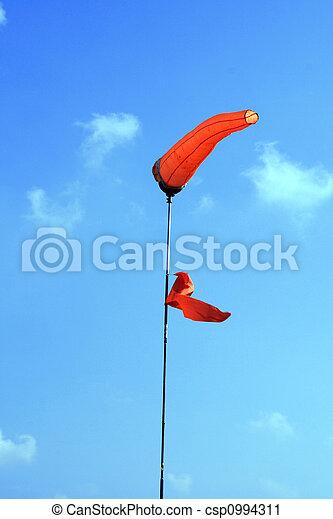 wind sock - csp0994311