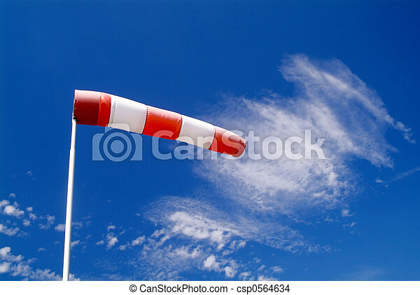 wind sock - csp0564634