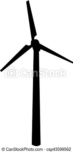 wind turbine icon clip art vector search drawings and graphics rh canstockphoto com
