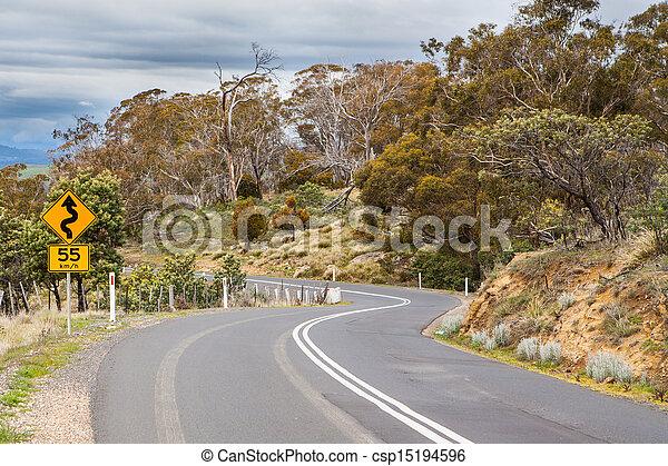 Speed Tasmania 17-letni chłopiec z 19-latkiem