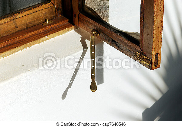 Window attachment system - csp7640546