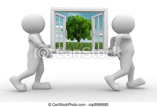 Window - csp8986680