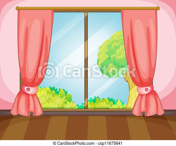 window - csp11675641