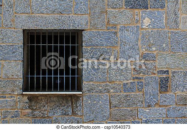Window grille - csp10540373