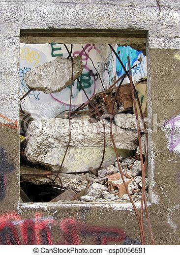 Window Jumble - csp0056591