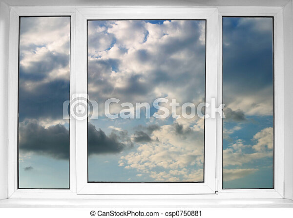 Window - csp0750881