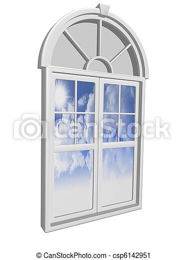 window  - csp6142951
