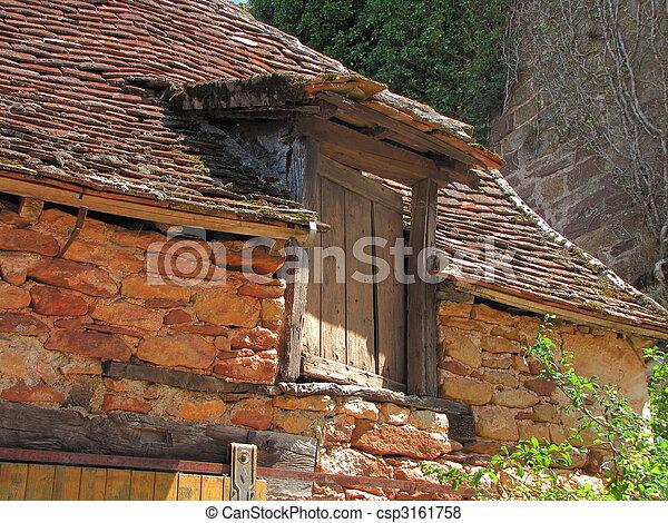 Window, roof, - csp3161758