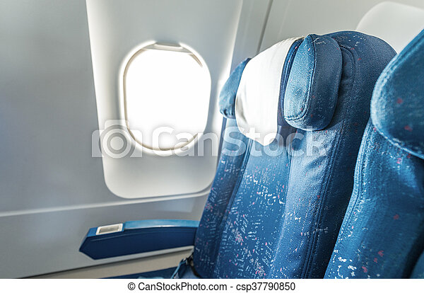 Miraculous Window Seat On A Modern Airplane Cjindustries Chair Design For Home Cjindustriesco