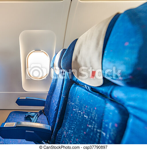 Super Window Seat On A Modern Airplane Gmtry Best Dining Table And Chair Ideas Images Gmtryco