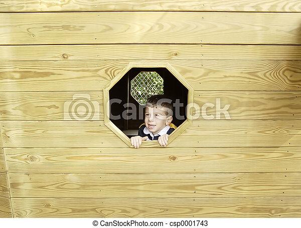 Window - csp0001743