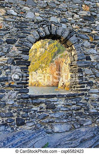 Window stone - csp6582423
