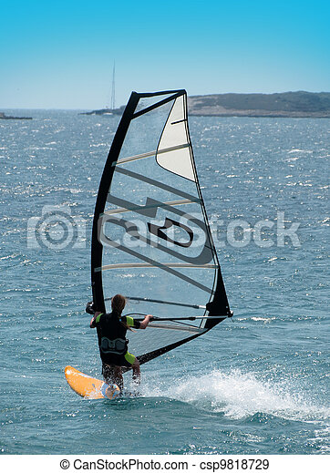 windsurf - csp9818729