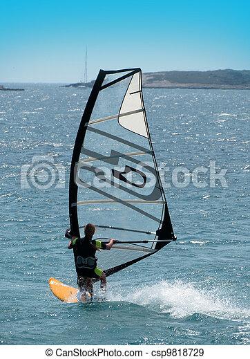 windsurf - csp9818729