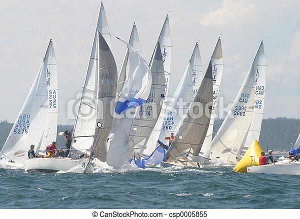 Windward Mark - csp0005855