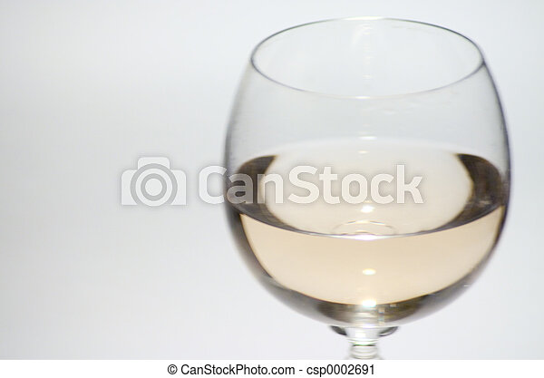 Wine Glass - csp0002691