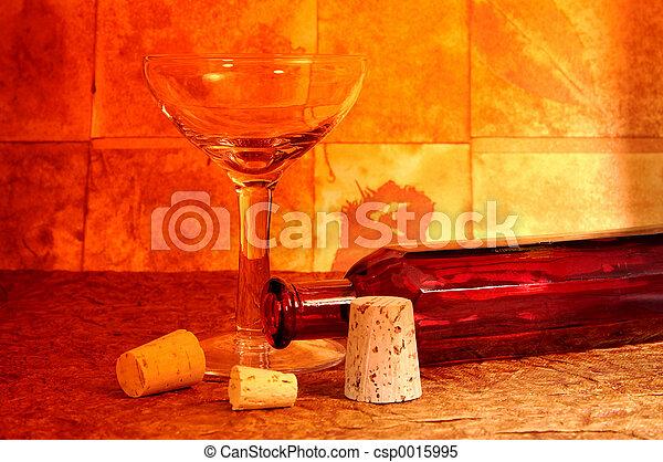 Wine Glass - csp0015995