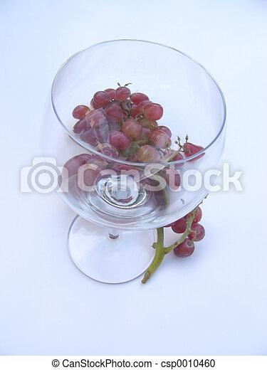 wine glass - csp0010460