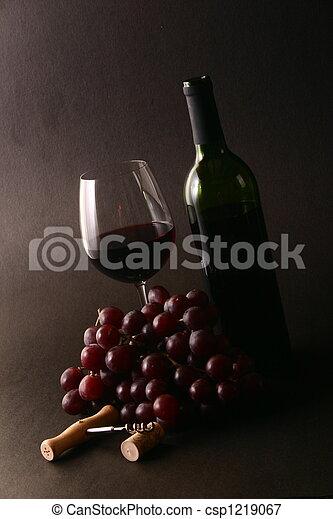 Wine - csp1219067