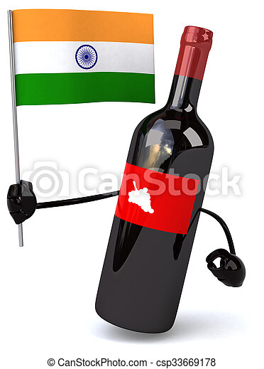 Wine - csp33669178