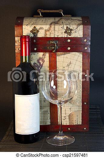 wine - csp21597481