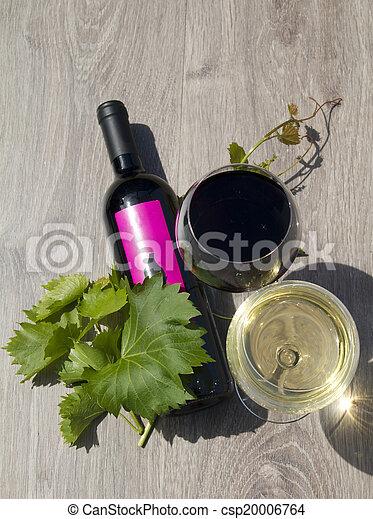 wine - csp20006764