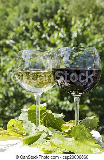 wine - csp20006860