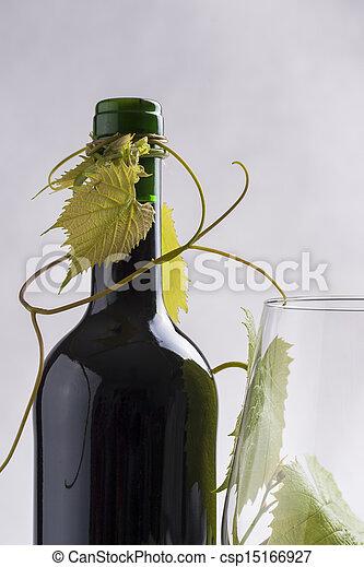Wine - csp15166927