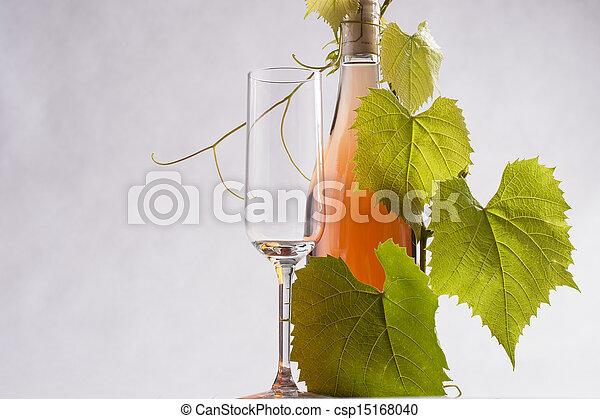Wine - csp15168040