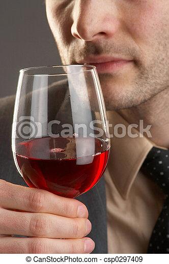 wine - csp0297409