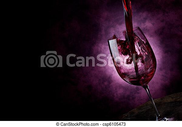 Wine  - csp6105473