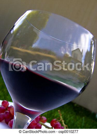 wine#3 - csp0010277