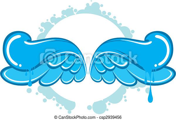 wing - csp2939456