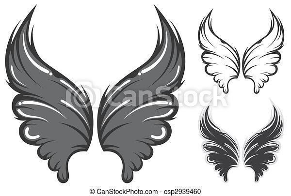 wing - csp2939460
